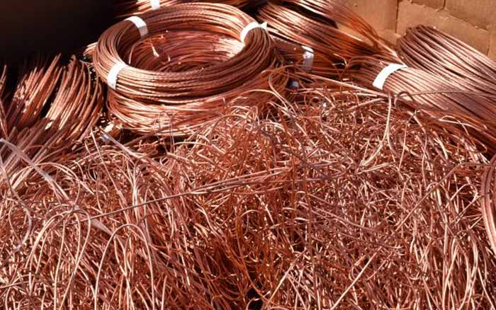 Guide to Scraping Copper Wire