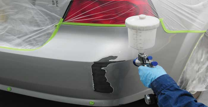 The Ultimate Guide to Repairing Deep Scratches on Your Car