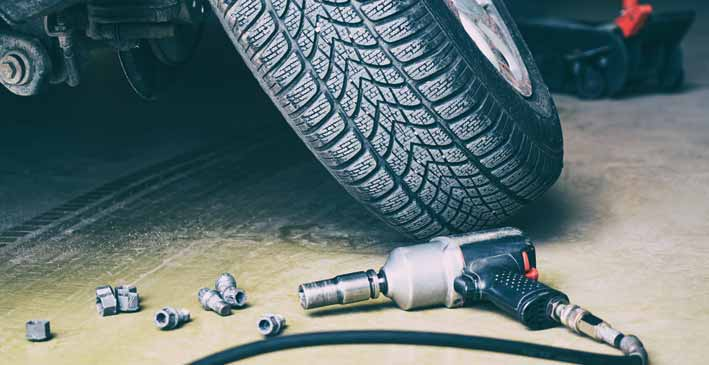 What is Tyre Specification You Must Check Before Using a Tyre?