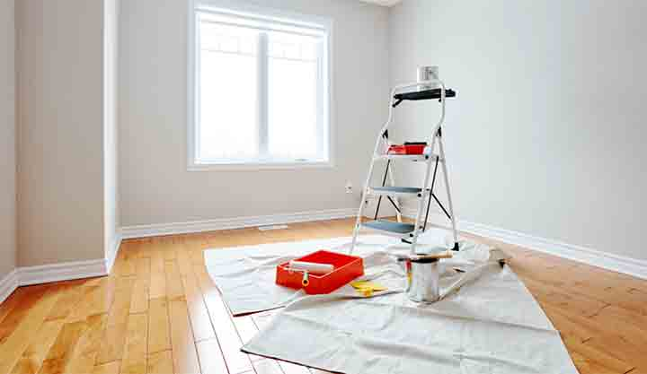 Top 5 Mistakes to Avoid When Painting a House