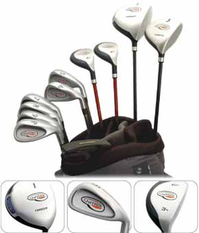 What is club head speed and how does it affect my game