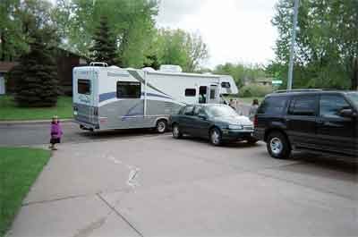 Painting Mistakes to Avoid when Painting an RV Exterior